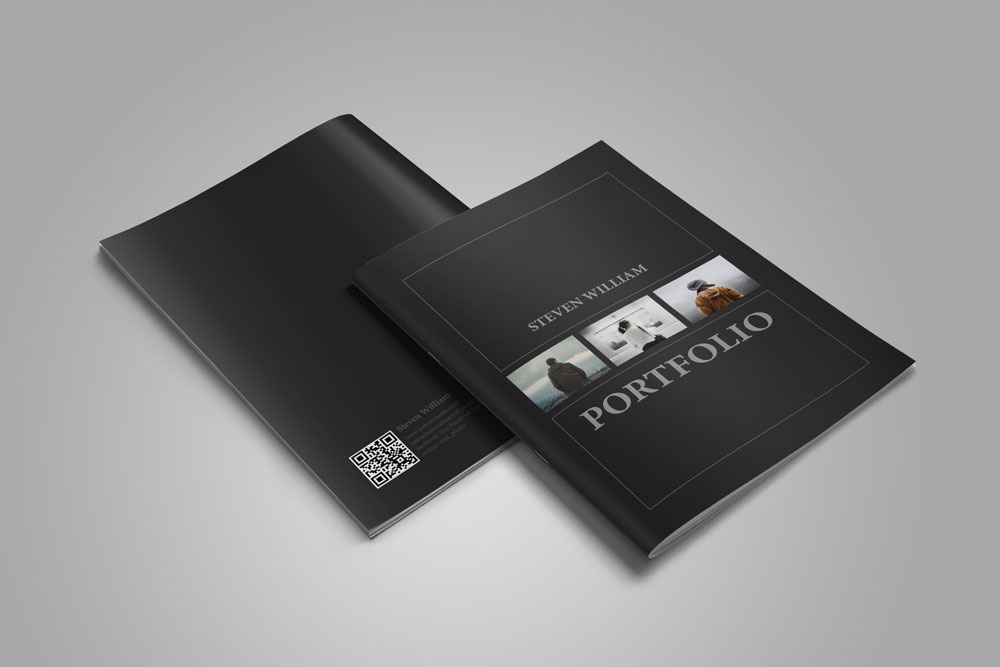 Freebies] 5 Best Portfolio Design Template