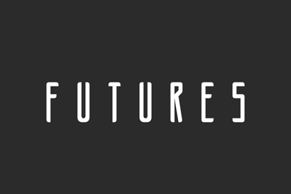 futures-free-font