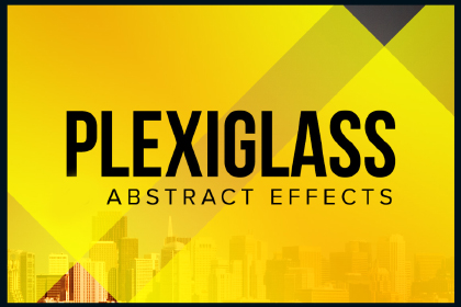 Plexiglass : PSD Action