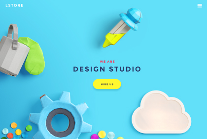 Oh My! Designer's Toolkit - Free Demo