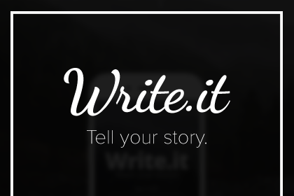Write.it Thumbnail