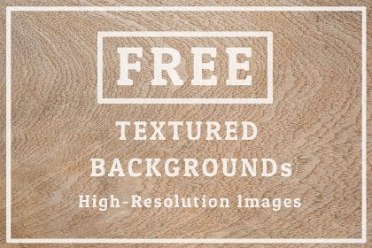 Free 10 Textured Backgrounds Vol.2