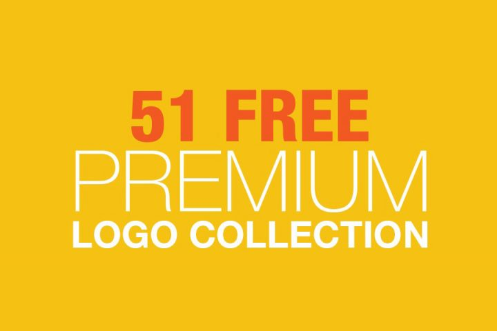 51 Free Premium Logo Collection