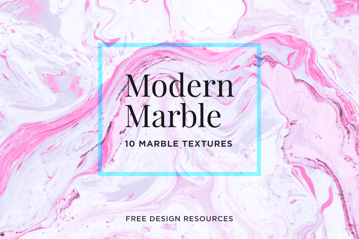 10 Free Modern Marble Textures