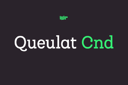 Queulat Condensed Free Demo