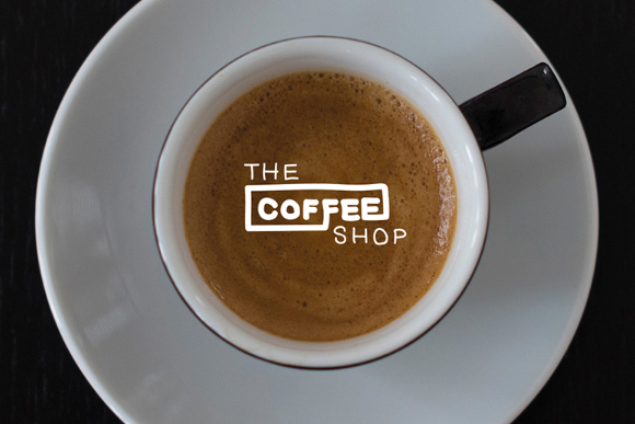 Coffee Shop Free Font Family