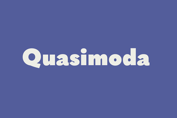 Quasimoda Family Free Demo