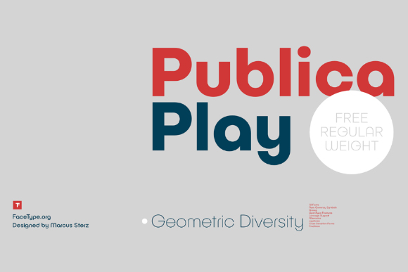 Publica Play Family Free Demo