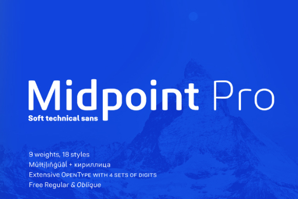 Midpoint Pro Family Free Demo
