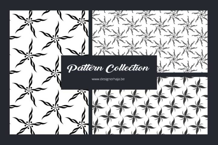 Free Classic Pattern Collection