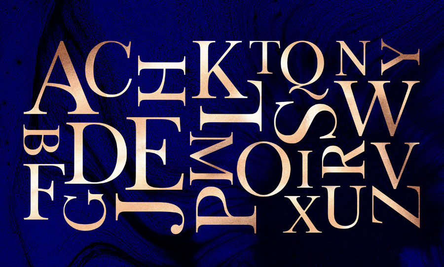 Lucy Rose Free Demo Typeface