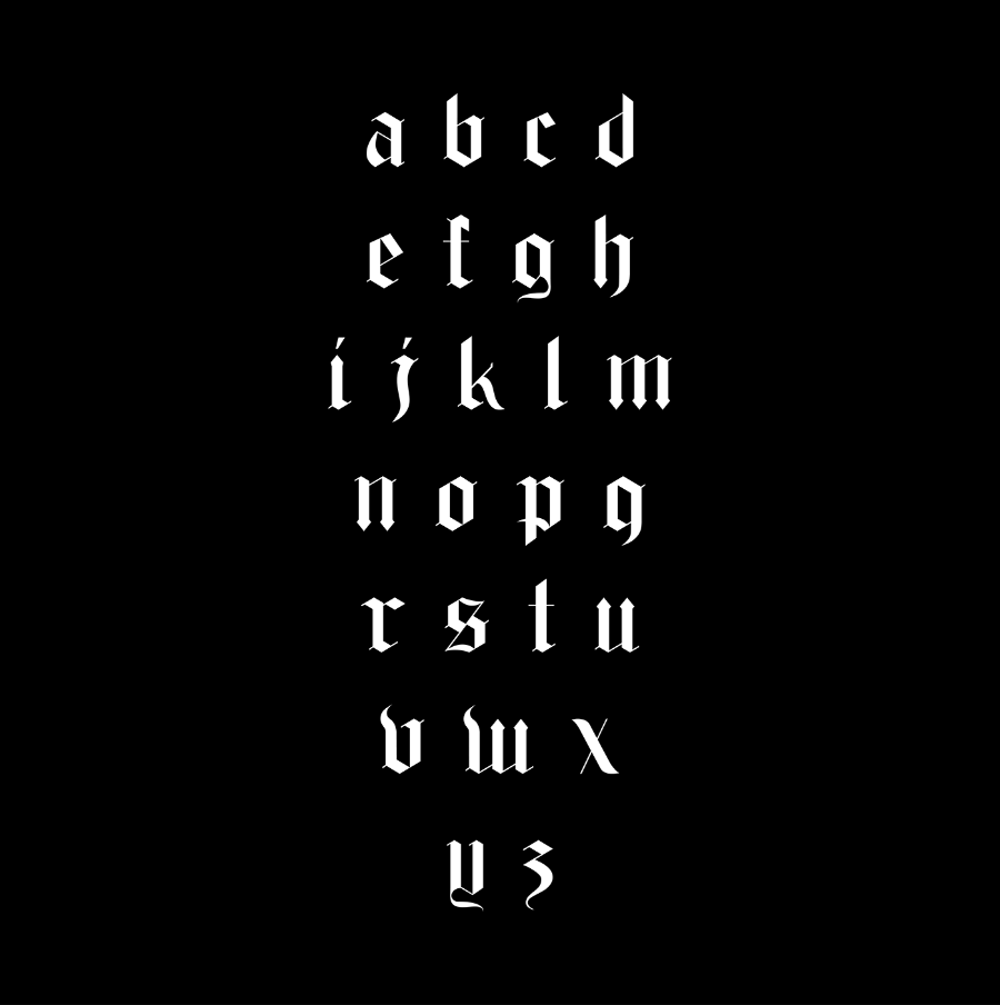 Youth Culture Free Typeface