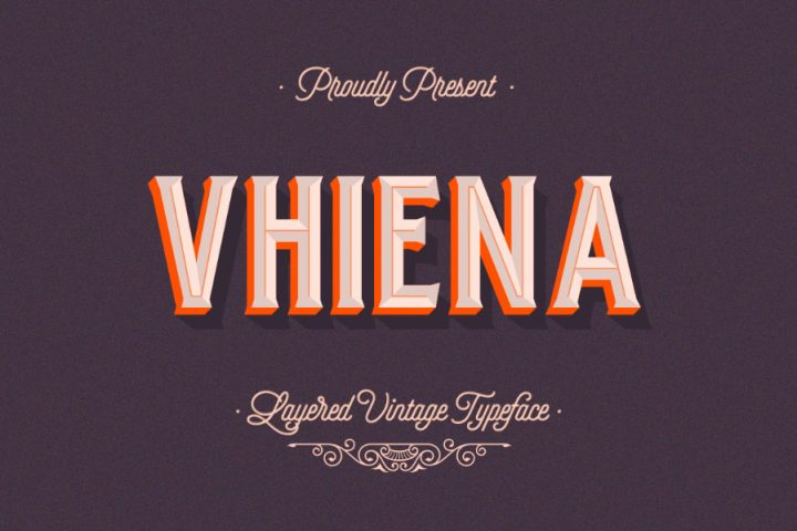 Vhiena Layer Type Free Demo