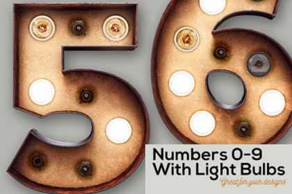 Free Marque Light Bulb Numbers