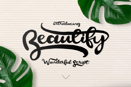 Beautify Free Wonderful Script