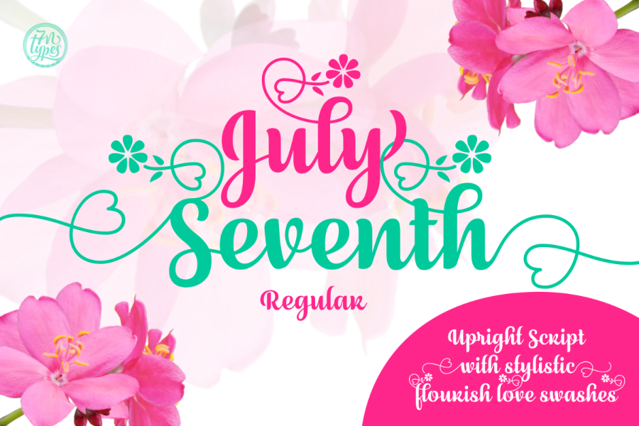 July Seventh Script Free Demo