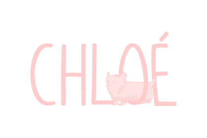 Chloé Handwriting Free Font