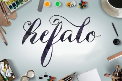Hefalo Script Free Demo