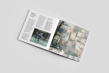 square magazine free mockup free design resources - Free Architecture Magazines