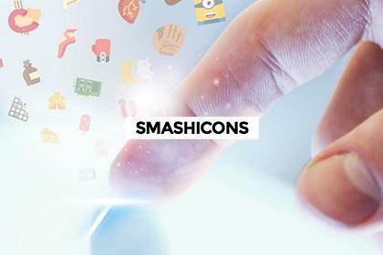 Smashicons Free Icon Pack