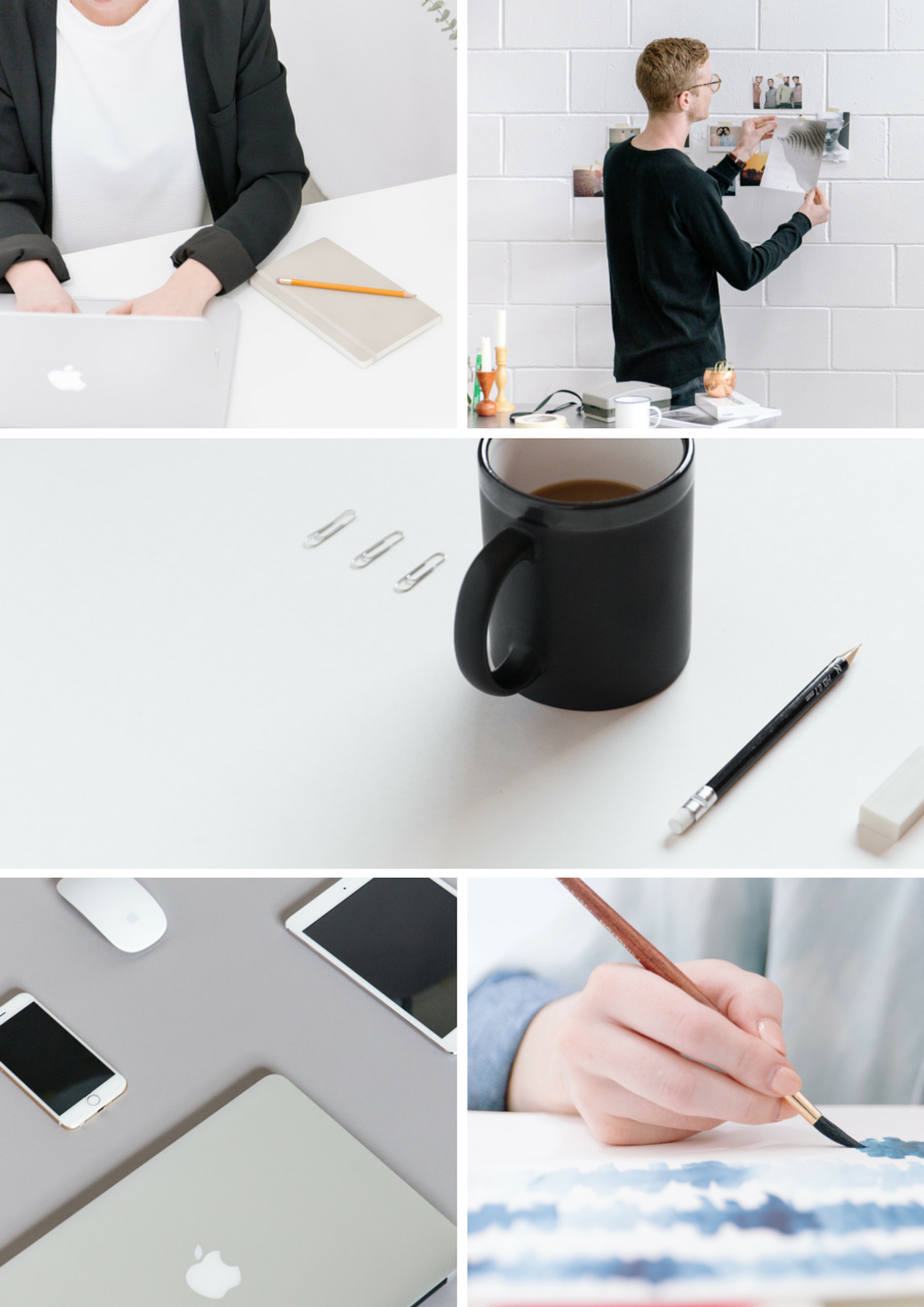 Thumb Curated Free Stock Photos Vol 3