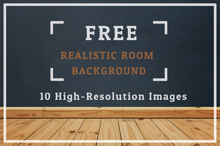 10 Realistic Room Background Vol.2