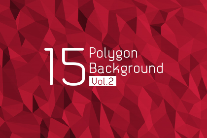 Geometric Background Pack - Vol 2