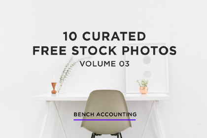 Curated Free Stock Photos Vol 03