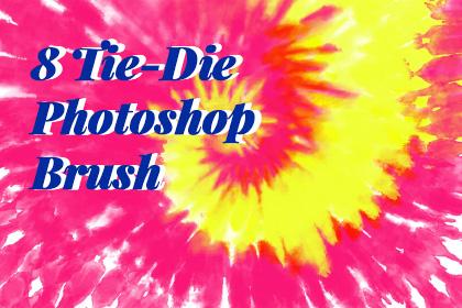 8 tiedye free photoshop brush free design resources voltagebd Image collections