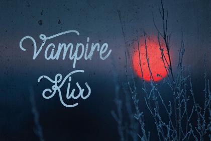 Vampire Kiss Free Demo