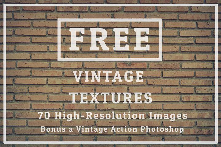 70 Vintage Tone Texture Backgrounds