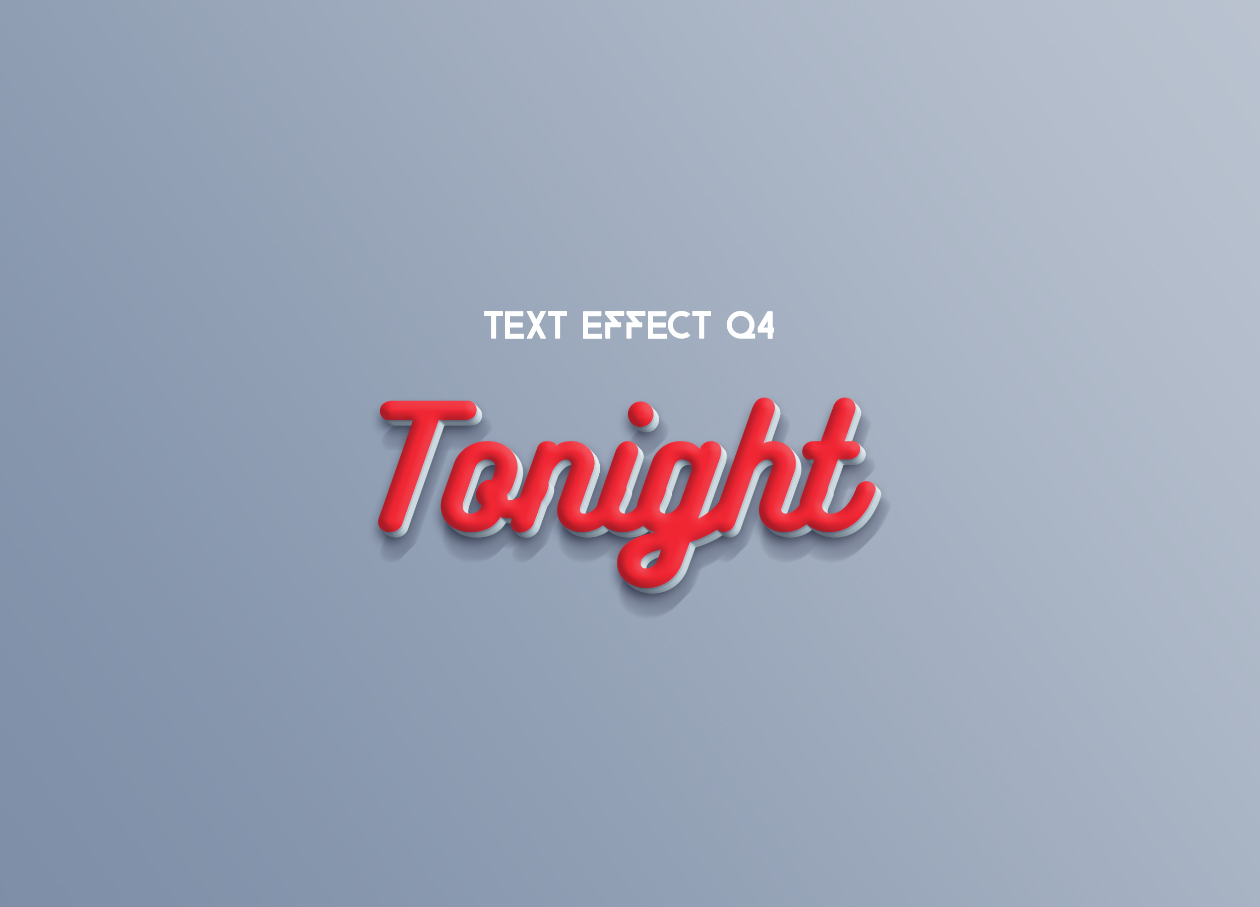 free photoshop text effects pack � free design resources
