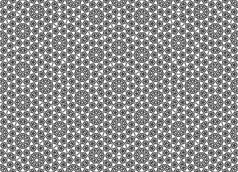 Free geometric seamless pattern free design resources for Object pool design pattern