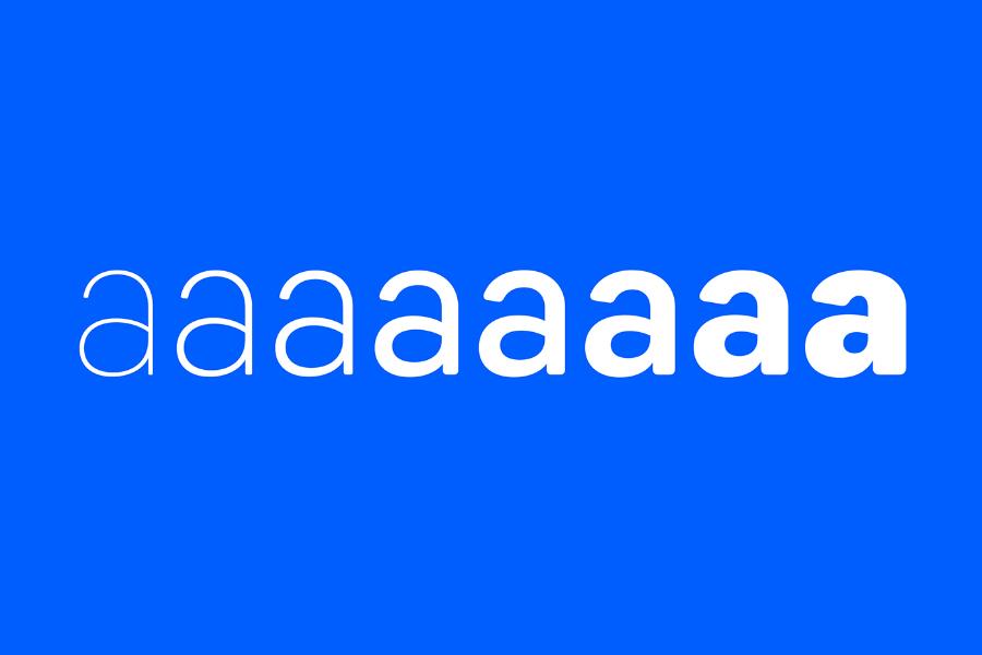 Paul Soft Free Typeface Free Demo