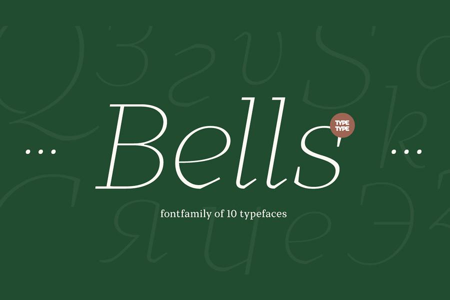 TT Bells Regular Free Demo
