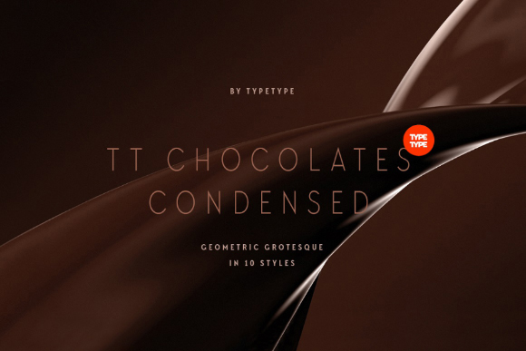 Chocolates Condensed Free Demo