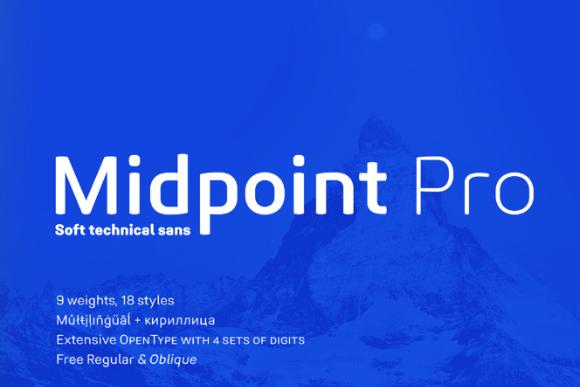 Midpoint Pro Family Free Demo
