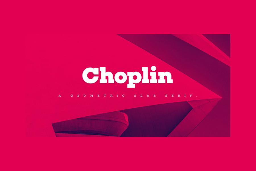 Choplin Family Free Demo