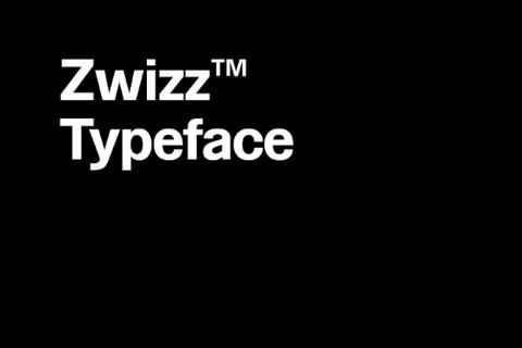 Zwizz Sans Free Typeface