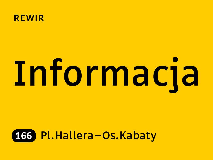 Rewir Sans Free Typeface