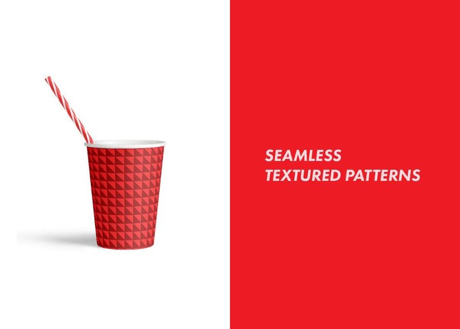 10 Free Textured Patterns