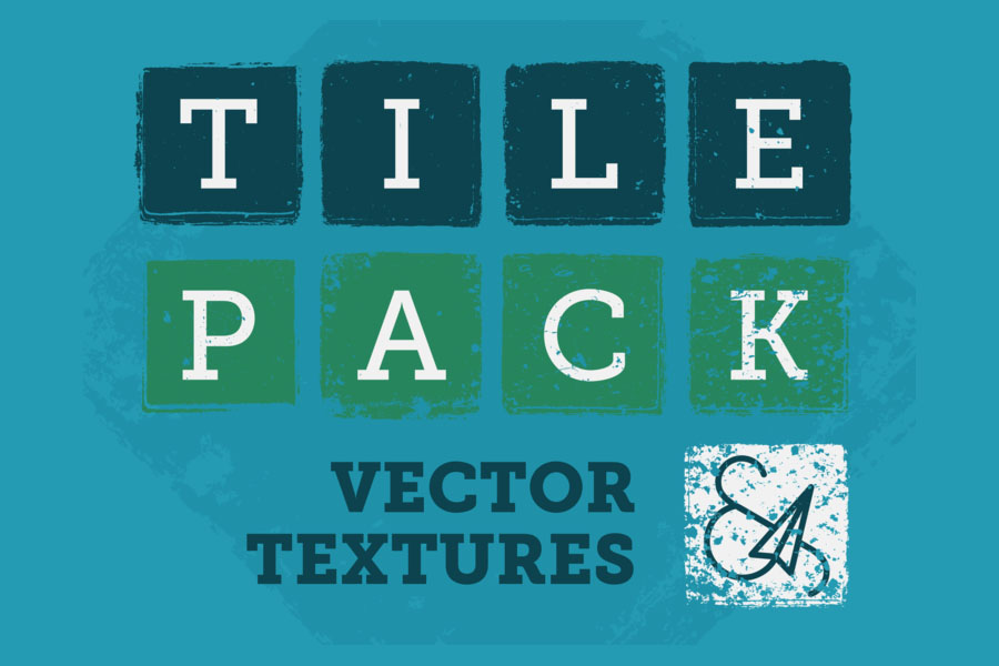 Tile Pack Free Vector Textures