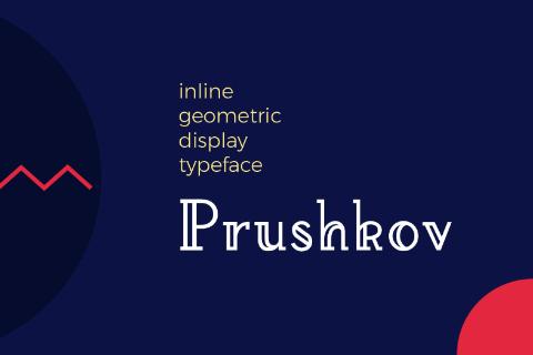 Prushkov Display Free Demo