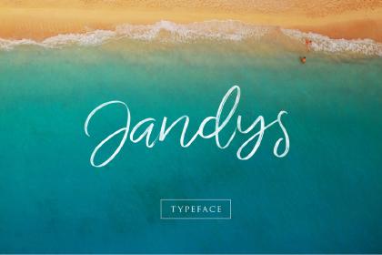 Jandys Script Free Demo