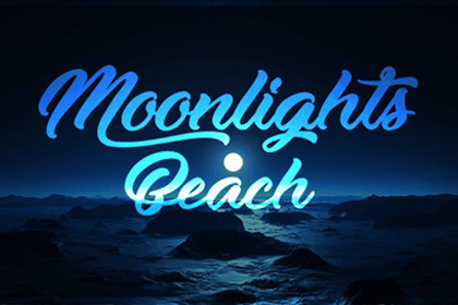 Moonlight Script Free Demo