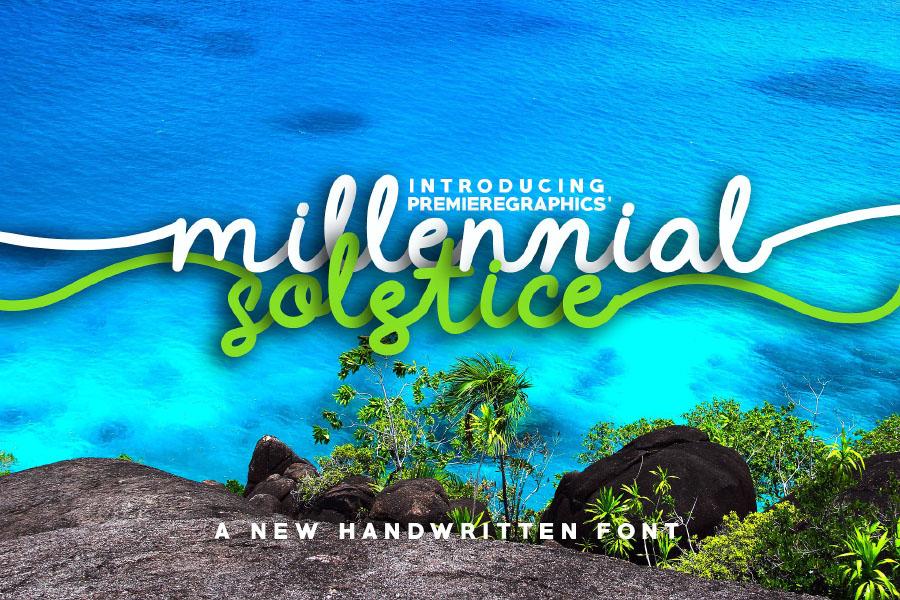 Millennials Solstice Free Version