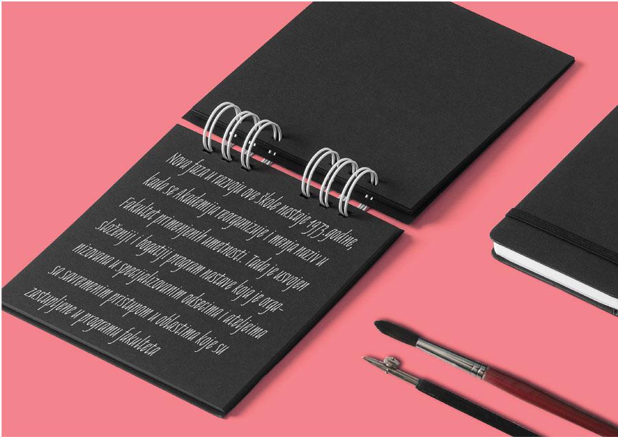 Jasminum Display Free Typeface