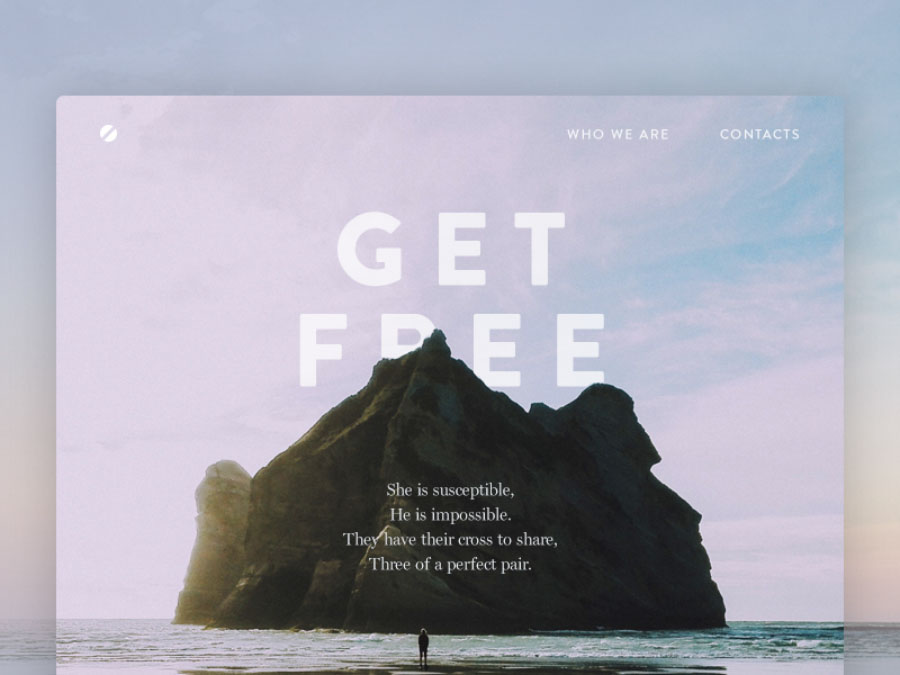 Free PSD Daily UI Kit Set One