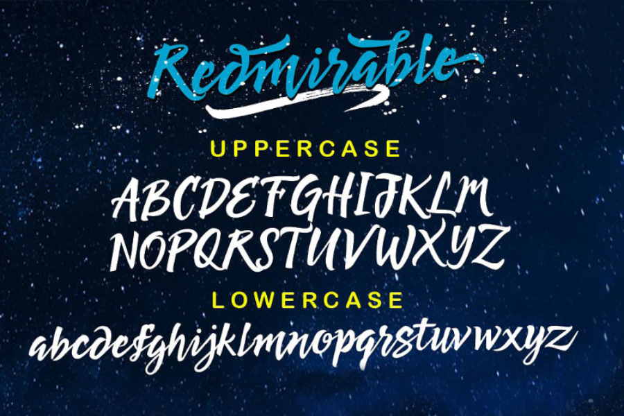 Redmirable Script Free Demo