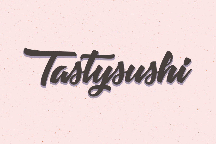 Tastysushi Script Free Demo